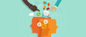 Hoe gaat men om met information overload