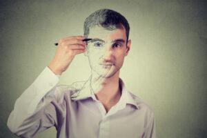 Op weg naar een realistische zelfperceptie