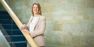 Marit van Egmond (Albert Heijn) over groeien als marktleider
