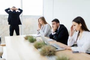 Teamrollen uit balans? Vijf tips voor een effectief team